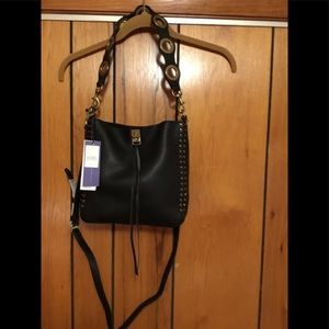 Rebecca Minkoff NWT leather handbag